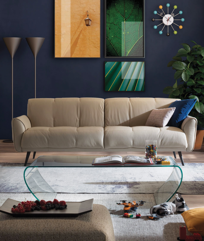 Divani di design italiano divani divani for Divani un divani