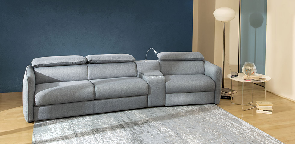 Divani letto design divani divani - Divani letto immagini ...
