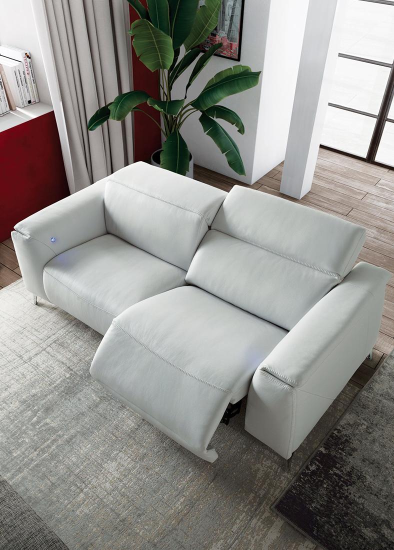 Divani Con Meccanismo Relax divani relax | divani&divani