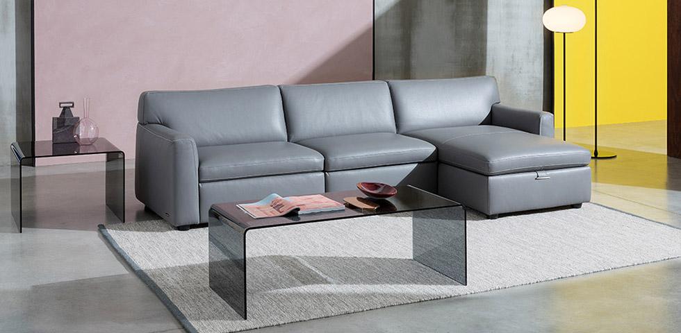 Tavolini di design moderno | Divani&Divani