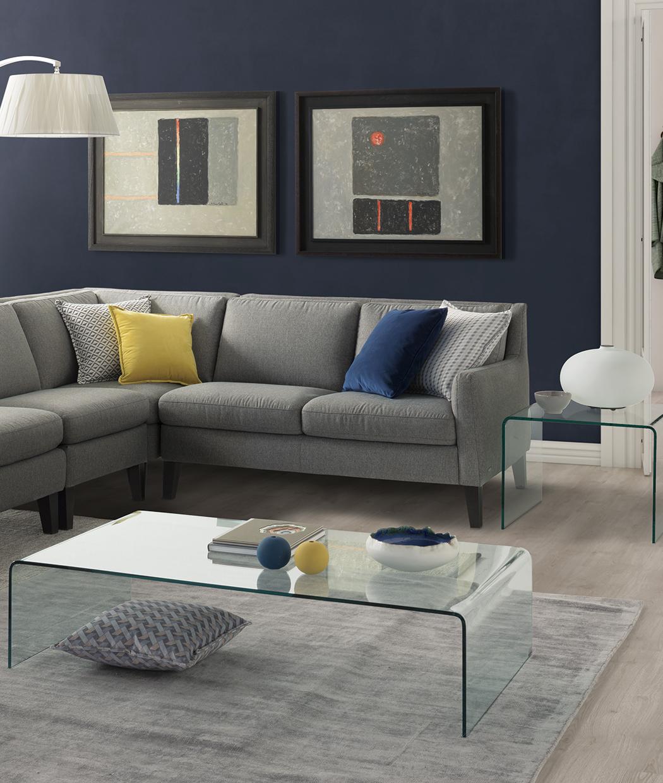 Tavolini di design moderno divani divani for Tavolini design