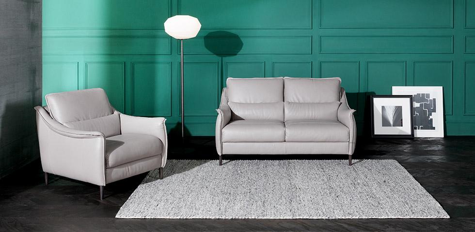 Tappeti moderni da soggiorno | Divani&Divani