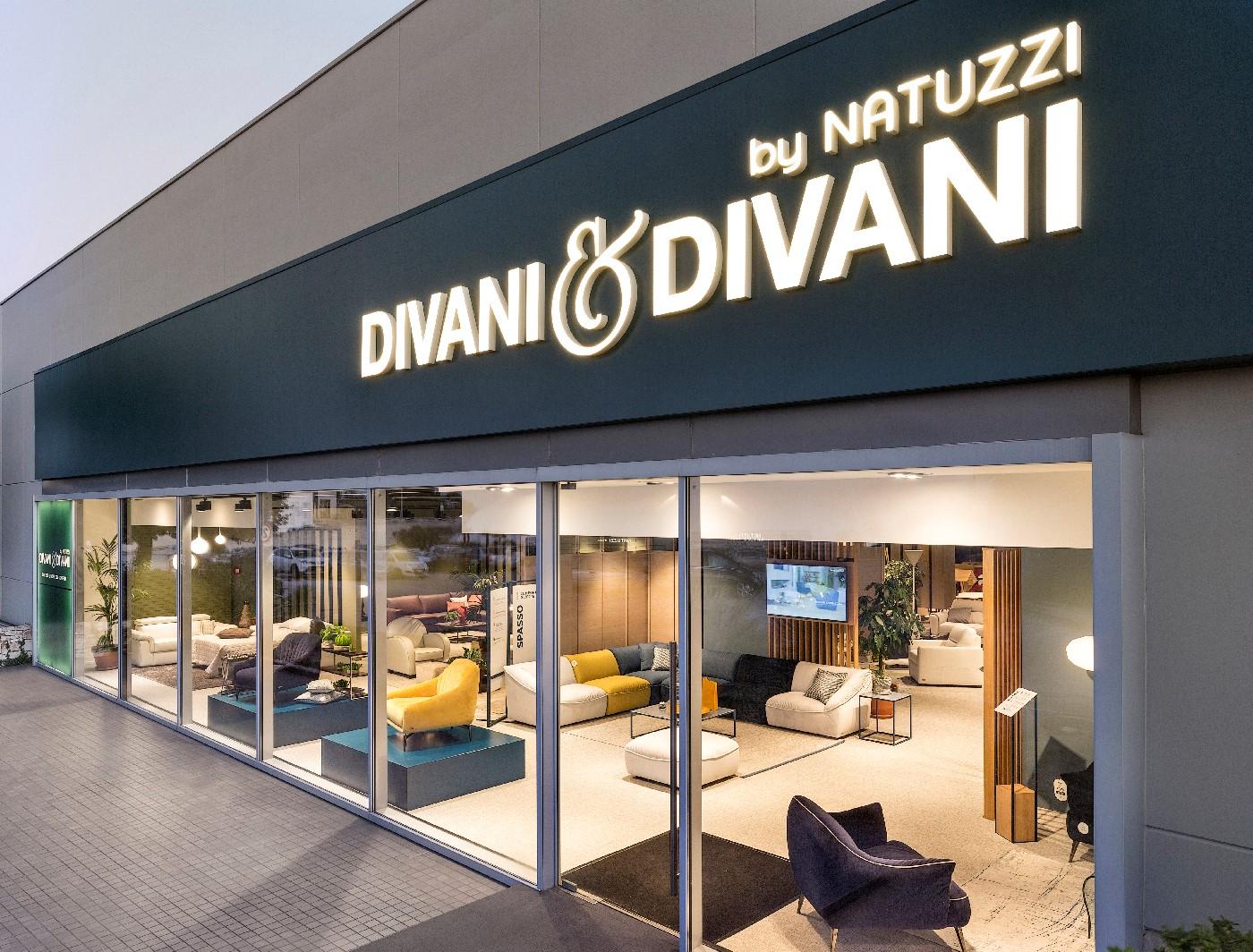 Diventa partner | Divani&Divani