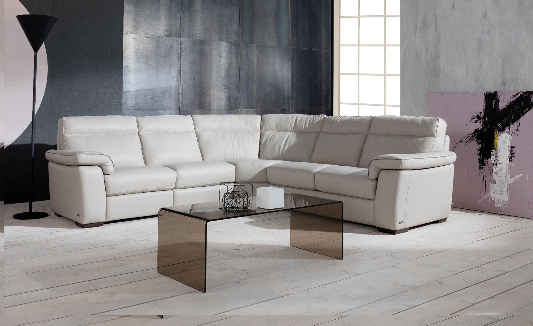Compact divani divani for Collezione divani e divani