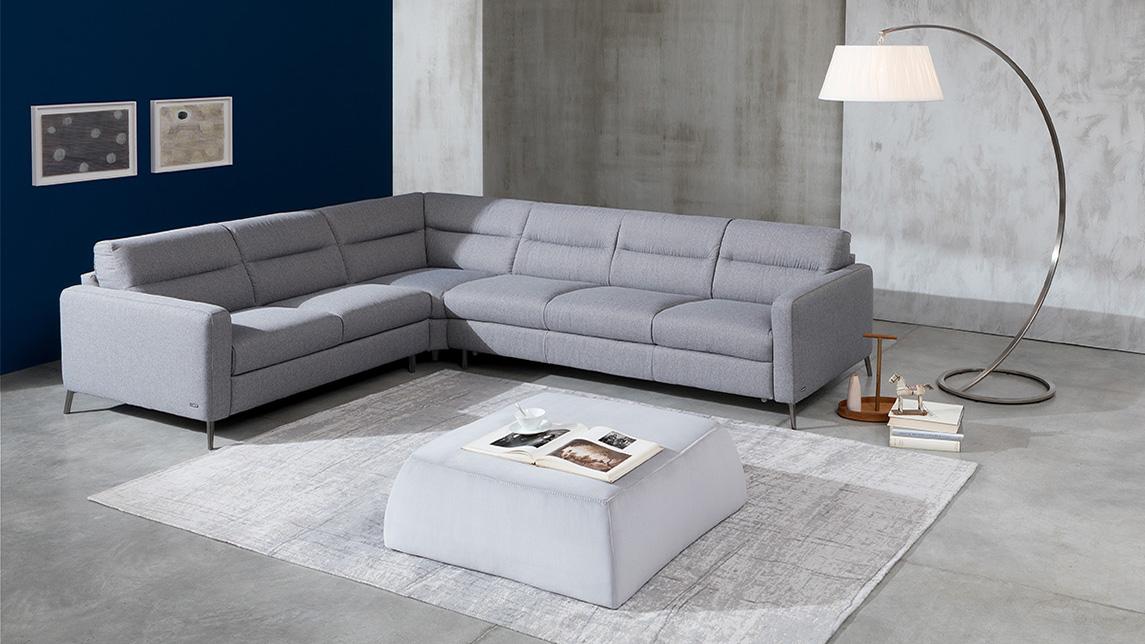 Fascino divani divani for Divano angolare 240