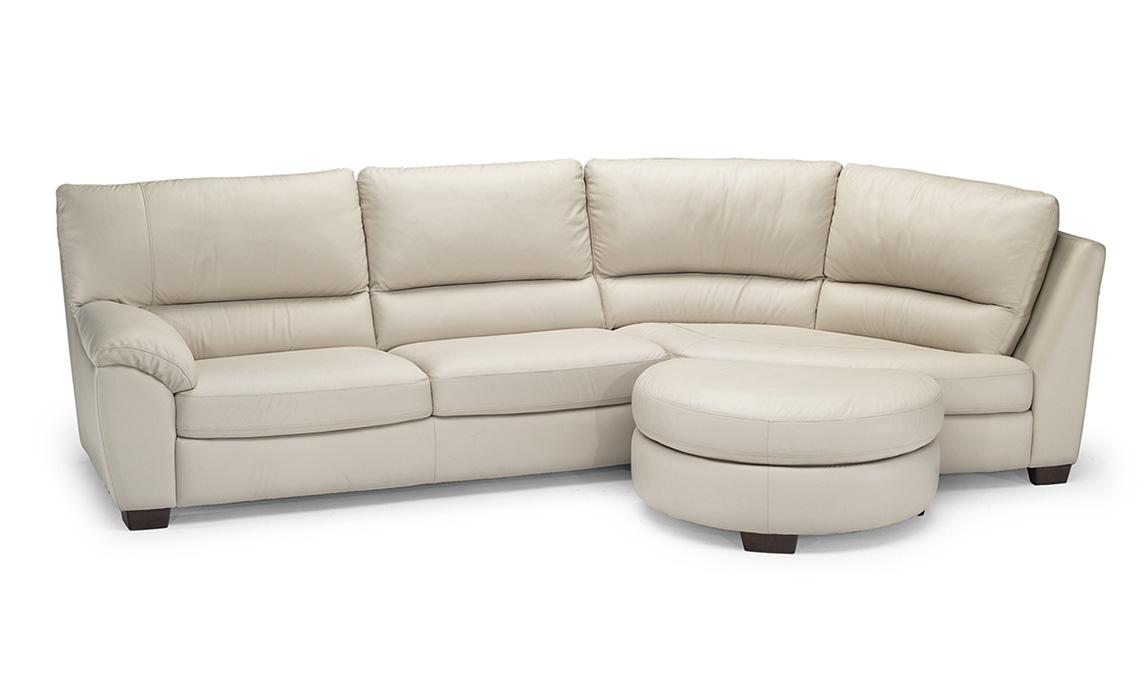 Klaus divani divani for Divano angolare divani e divani