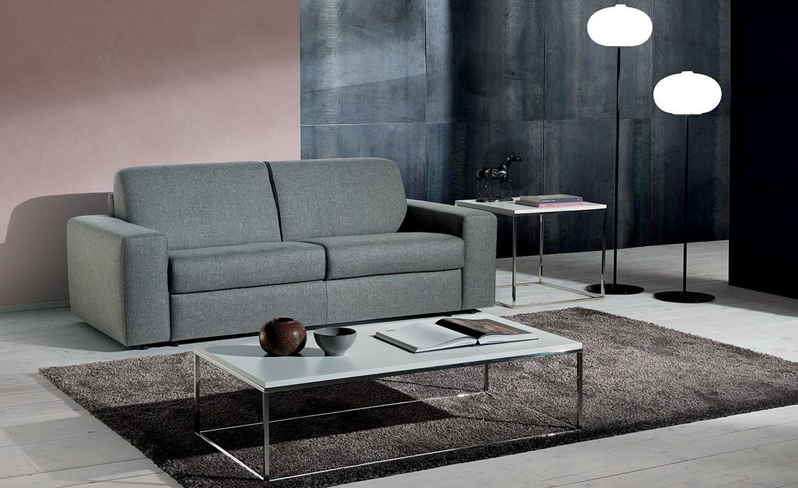Momento divani divani - Pouf letto natuzzi ...
