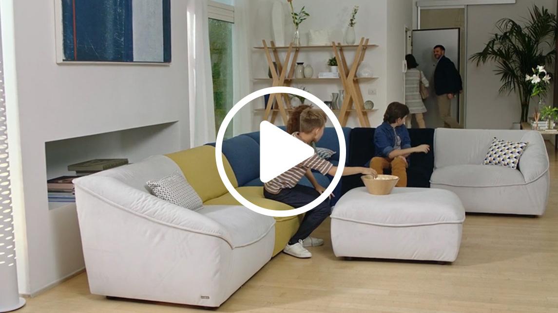 Spasso | Divani&Divani