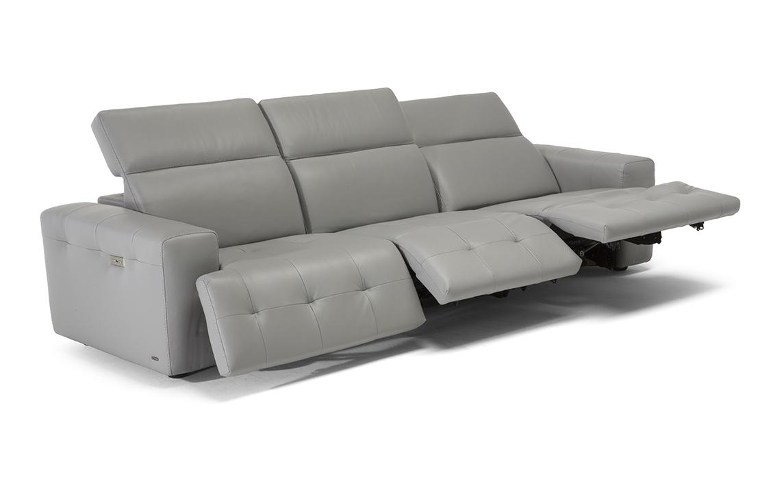 Divani Con Meccanismo Relax intenso | divani&divani