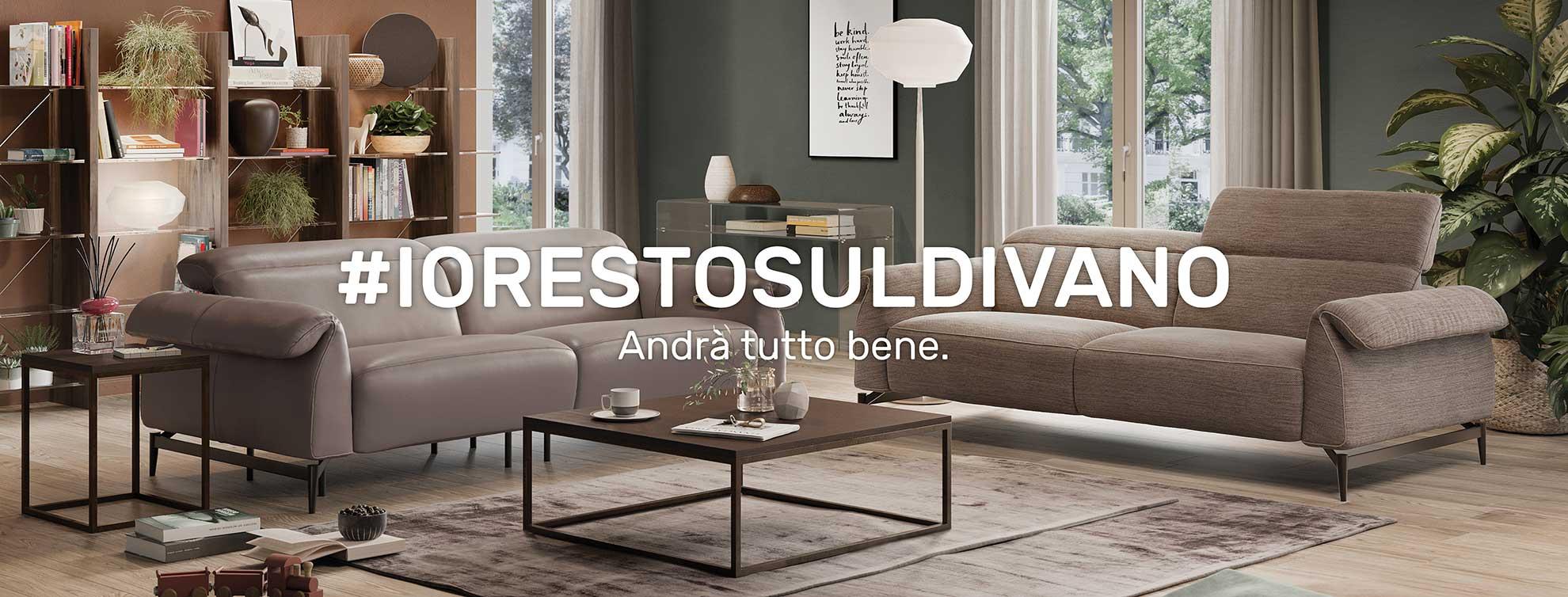 Divani E Divani Montesilvano.Divani Divani By Natuzzi