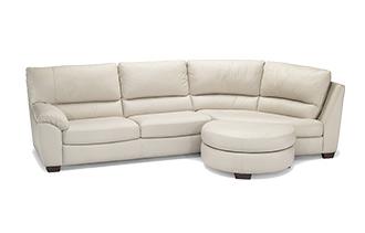 Collezione like divani divani by natuzzi - Divano klaus prezzo ...