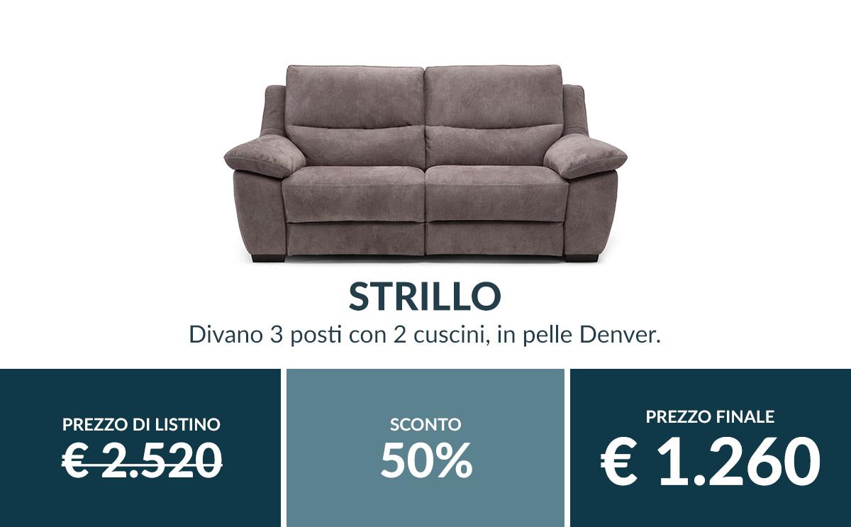 Divano Angolare Offerte Treviso.Fuori Tutto Divani Divani By Natuzzi