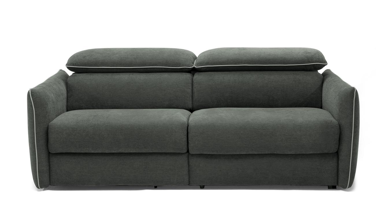 Scopri le 50 sfumature di comfort divani divani by natuzzi for Divano letto natuzzi