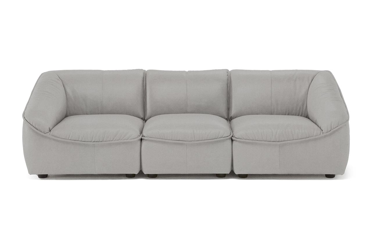 Scopri le 50 sfumature di comfort divani divani by natuzzi - Ikea poltrone relax elettriche ...